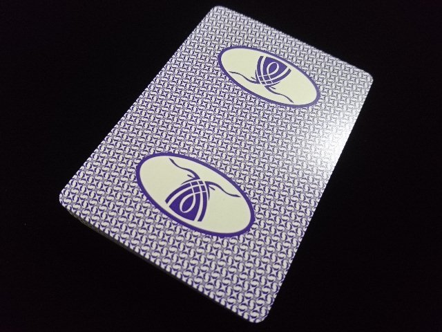 Wynn Deck Diamond Back (Gemaco) (3)
