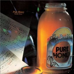 The Bee's Knees / Pure Honey (1981年)
