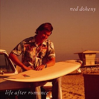 Ned Doheny / Life After Romance (1988年)
