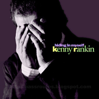 Kenny Rankin / Hiding In Myself (1988年)