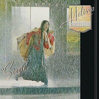 Melissa Manchester / Singin'... (雨と唄えば)