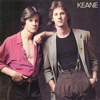 Keane / Keane (ドライヴィング・サタデイ・ナイト)