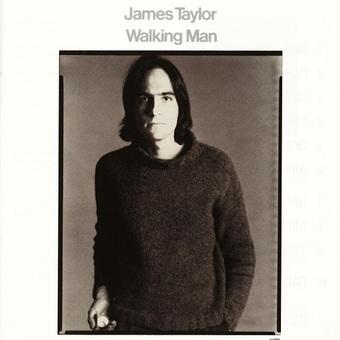 James Taylor / Walking Man