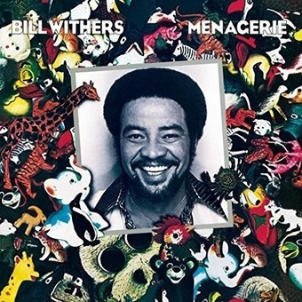 Bill Withers / Menagerie (1977年)