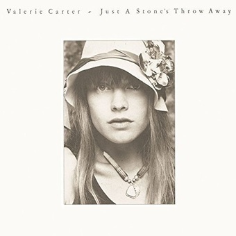 Valerie Carter / Just a Stone's Throw Away (愛はすぐそばに)