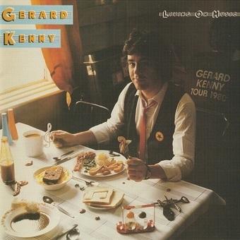 Gerard Kenny / Living On Music