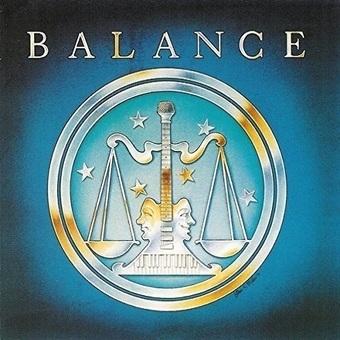 Balance / Balance (ブレイキング・アウェイ)