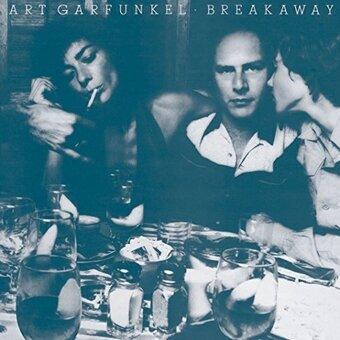 Art Garfunkel / Breakaway (愛への旅立ち)