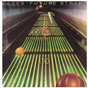 Pages / Future Street (1979年)
