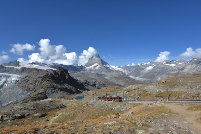 Gornergrat Hiking