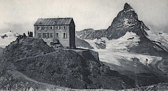 Gornergrat Original Hotel