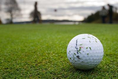 小物 ゴルフボール