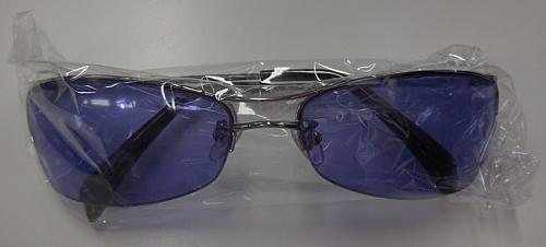 デュラ静雄のサングラス2