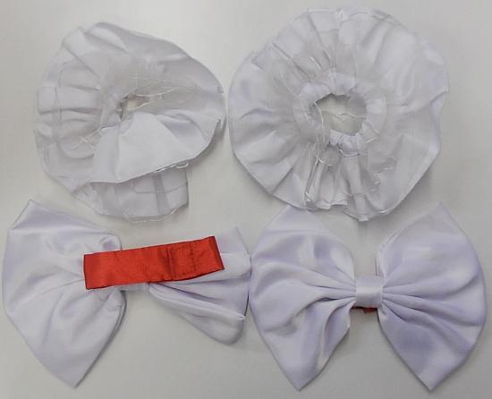 クリィミーマミステージ衣装ピンク (8)