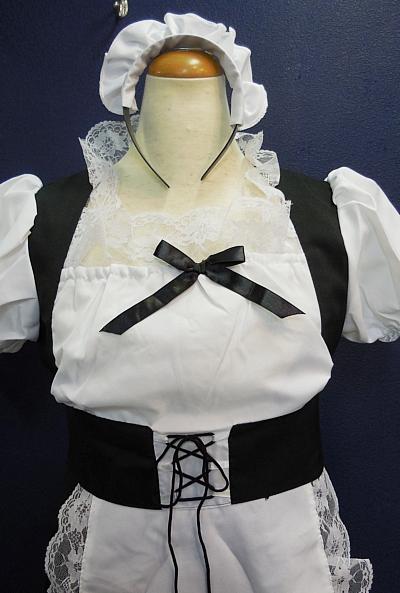 メイド服4