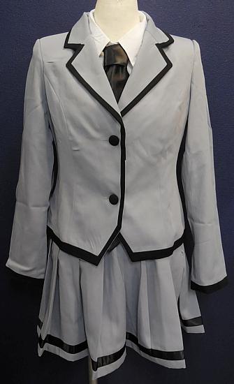 暗殺教室女性服 (1)