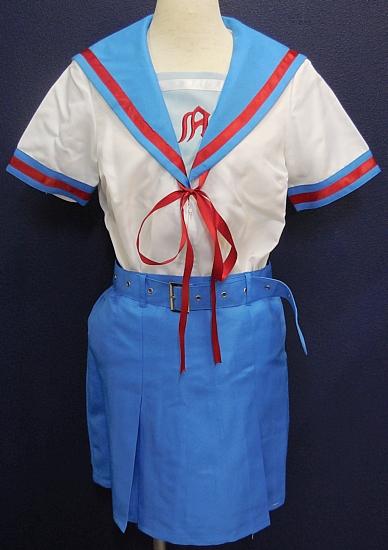 ハルヒ夏服 (1)