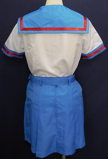 ハルヒ夏服 (3)