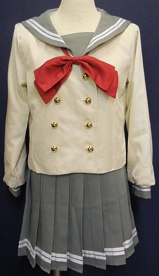 浦の星冬服 (1)