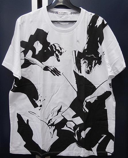 初・零・弐号機ホワイトXL (1)