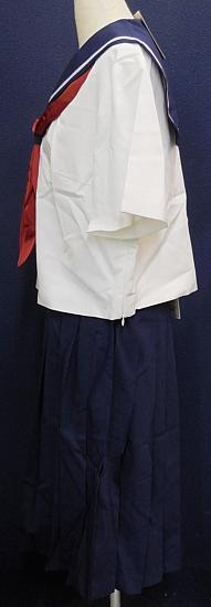 とある科学の超電磁砲柵川女子制服XL (4)