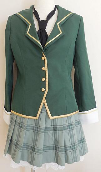 僕は友達が少ないNEXT女子制服M (1)