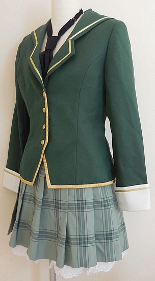 僕は友達が少ないNEXT女子制服M (4)