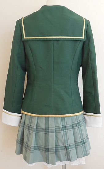 僕は友達が少ないNEXT女子制服M (6)