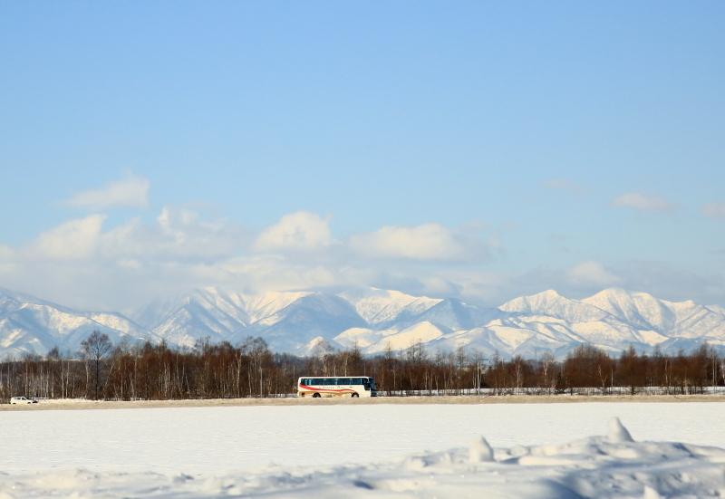046 雪景色を走る0001