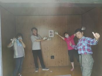 カレントブルー倉庫引っ越し (9)