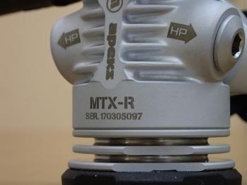 MTX-R レギュレーター APRX (5)