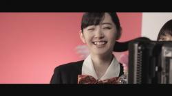 ちばぎんCMメイキング鈴木愛理06