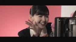 ちばぎんCMメイキング鈴木愛理05