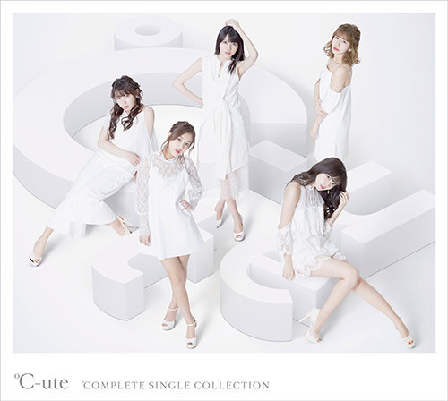 ℃OMPLETE SINGLE COLLECTION通常