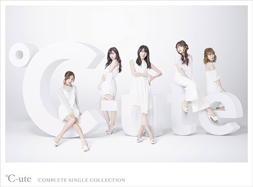 ℃OMPLETE SINGLE COLLECTION初回A