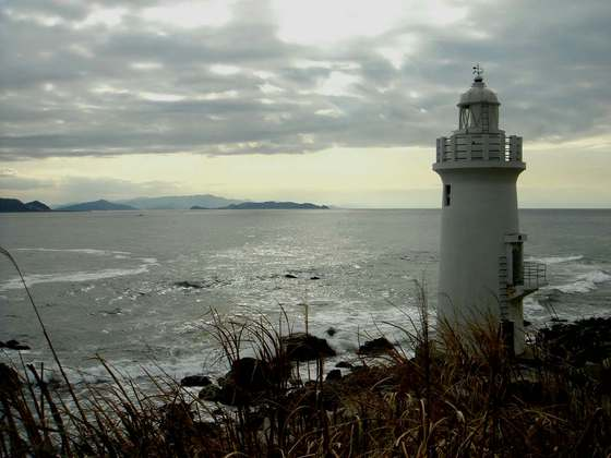 愛知・伊良湖岬<バスサガスBlog2月公開記事>