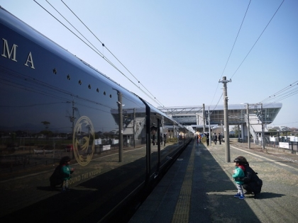 神埼駅(2)