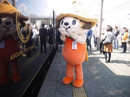 神埼駅(4)