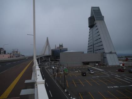 青森県観光物産館