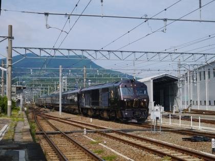 早岐駅(1)