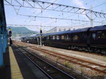 早岐駅(4)