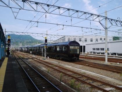 早岐駅(5)