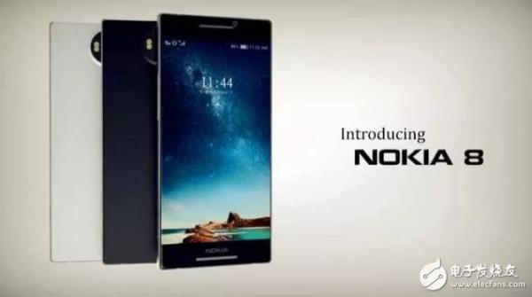 Nokia 8 価格
