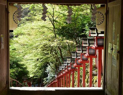 170423 貴船神社 (1)
