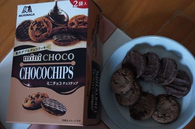 ミニチョコチップス
