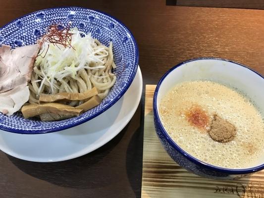 つけ麵 (2)