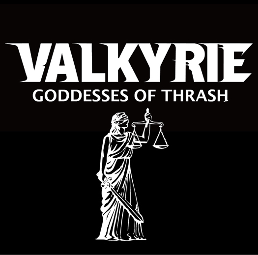 VALKYRIEヴァルキューレCD1st_審判