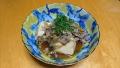 肉豆腐 20170221