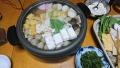 鶏団子鍋 20170312