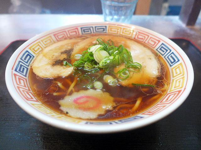 瀬戸内製麺710@01極上中華そば(麺や清流コラボ) 1